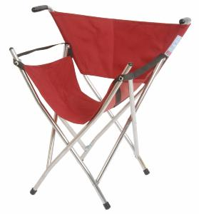 Out & About Folding Chair, <br>burgundy