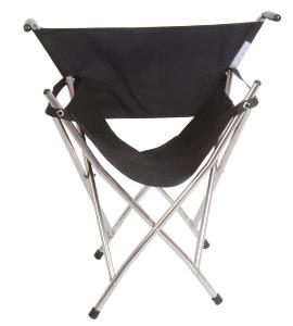 Out & About Folding Chair, <br>black