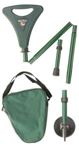 Packaway Seat Stick, <br>green